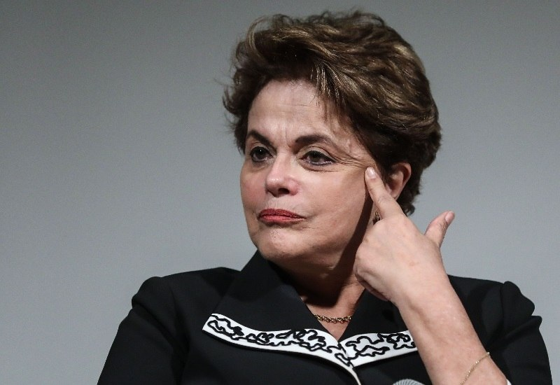 João Santana diz que Dilma é 'honesta e corajosa'