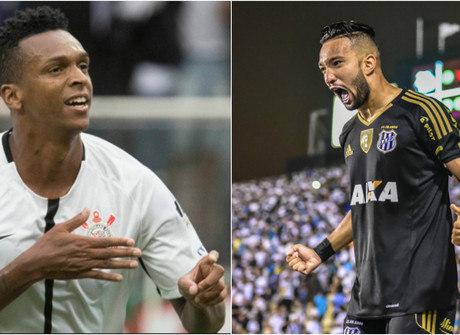 R7 mostra semelhanças nas finais entre Corinthians e Ponte Preta