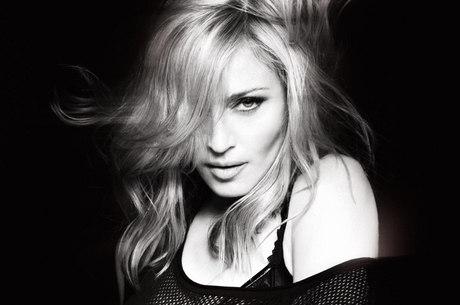 """Blonde Ambition"": Universal fará filme biográfico sobre Madonna"