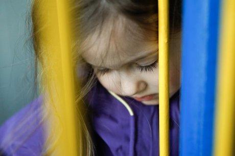 70% das vítimas de violência sexual são crianças e adolescentes