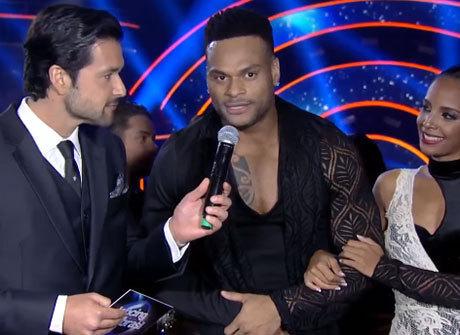 Tony Salles e Bruna Rocha são o terceiro casal eliminado do reality