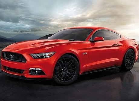 Confirmado: Ford Mustang será lançado neste ano no Brasil