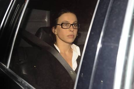 Adriana Ancelmo foi condenada a 18 anos de cadeia