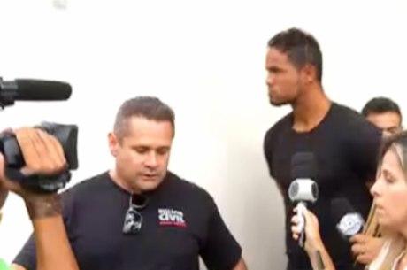 Defesa também pediu anulação da certidão de óbito de Eliza Samudio