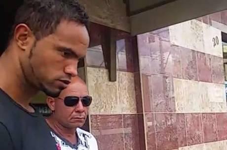 Goleiro Bruno é transferido para presídio de Três Corações (MG)