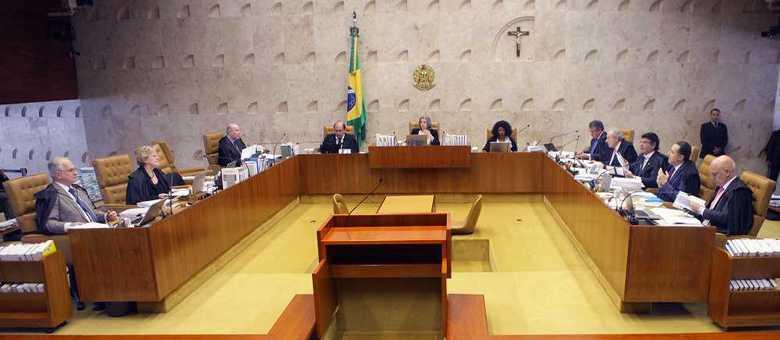 Ministros discutem relatoria e validade das delações a JBS