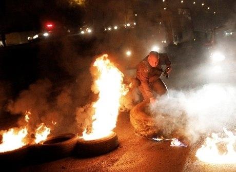 Confira imagens dos protestos que acontecem pelo Brasil nesta sexta