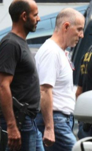 Eike Batista foi preso no final de janeiro