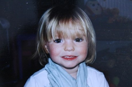 Madeleine McCann desapareceu há 12 anos