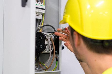 Projeto precisa ser feito por engenheiro eletricista