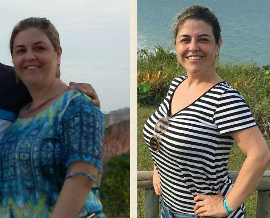 como perder 25 kilos em 3 meses