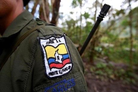 Rebeldes rejeitaram o processo de paz da polícia