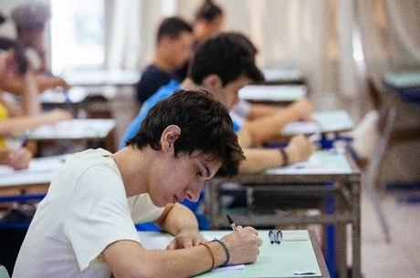 Exame será realizado em todos os Estados e no Distrito Federal