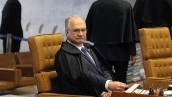Fachin acelera Lava Jato para julgar políticos em 2017 (Carlos Moura/SCO/STF)