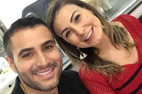 Tiago Costa e Andressa Urach não formam mais um casal