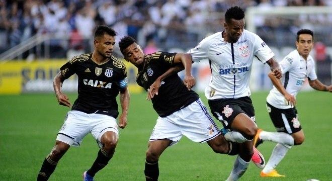 Corinthians e Ponte fizeram a grande final do Paulistão 2017, e quem levou a melhor foi o Timão
