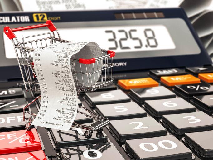 Inflação IPCA Supermercado Preço