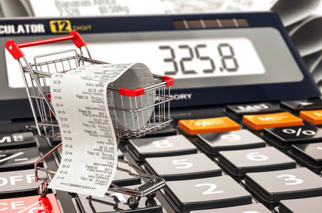 Inflação, IPCA, Supermercado, Preço