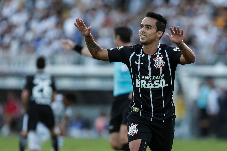 Corinthians promete