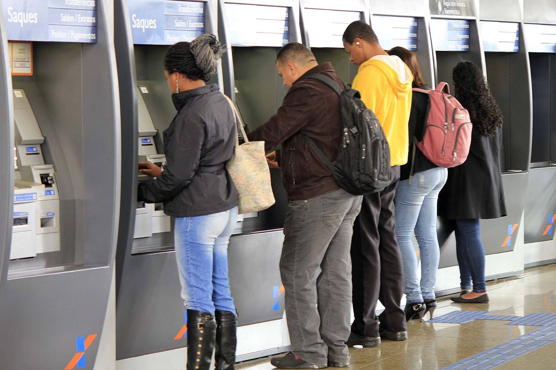 Caixa: divisão dos dividendos do FGTS beneficiará 88 milhões de trabalhadores