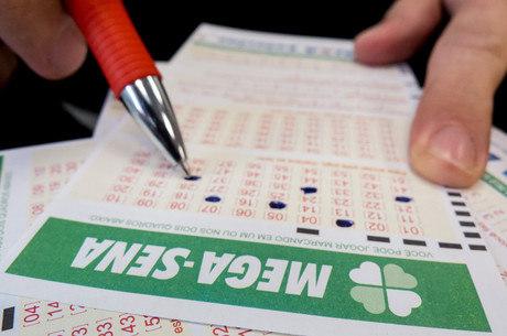 Loteria premiou 39 com a quina e 4.001 com a quadra