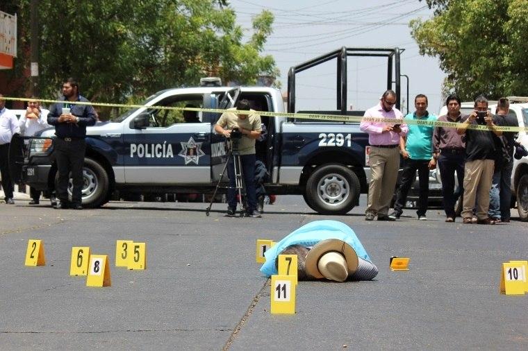 Assassinado jornalista Javier Valdez no Estado mexicano de Sinaloa