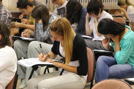 Foram ofertadas 51.913 vagas em 1.462 cursos