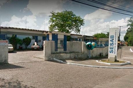 Vítima chegou a ser Hospital Eládio Lasserre, mas não resistiu