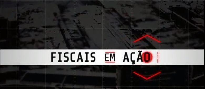 Nova série do JR mostra o trabalho das autoridades no combate ao tráfico de drogas e armas