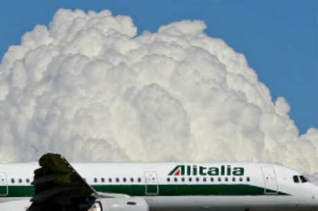 Passageiros vindos da Itália não enfrentarão bloqueio ou triagem.