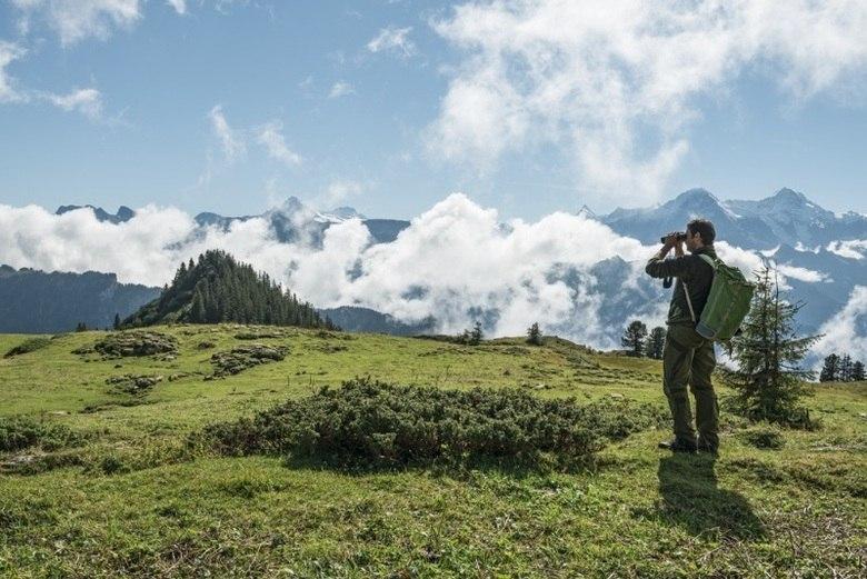 Reprodução/Switzerland Tourism