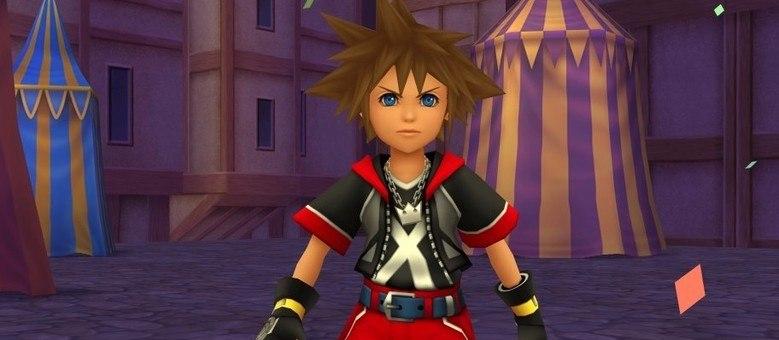 """Sora """"protagoniza"""" mais uma aventura cheia de mundos para """"explorar"""""""