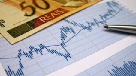 Monitor do PIB aponta alta de 1,19% no primeiro trimestre, diz FGV