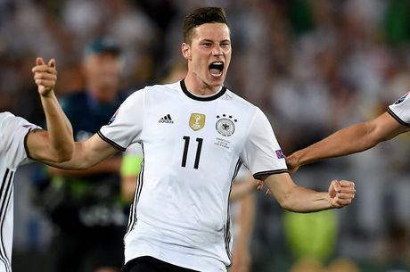 Alemanha chama só 3 campeões mundiais para a Copa das Confederações ... 8d9bac679cc40