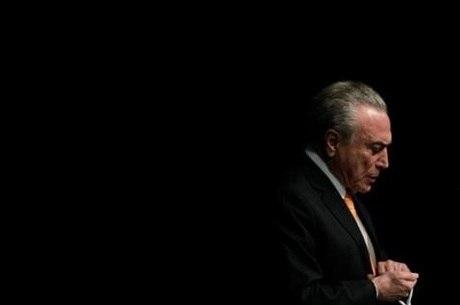 Dono da JBS disse ter gravado Temer dando o aval para a compra do silêncio do ex-deputado Eduardo Cunha