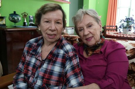 Irmãs Galvão: 70 anos de estrada e lançamento de biografia
