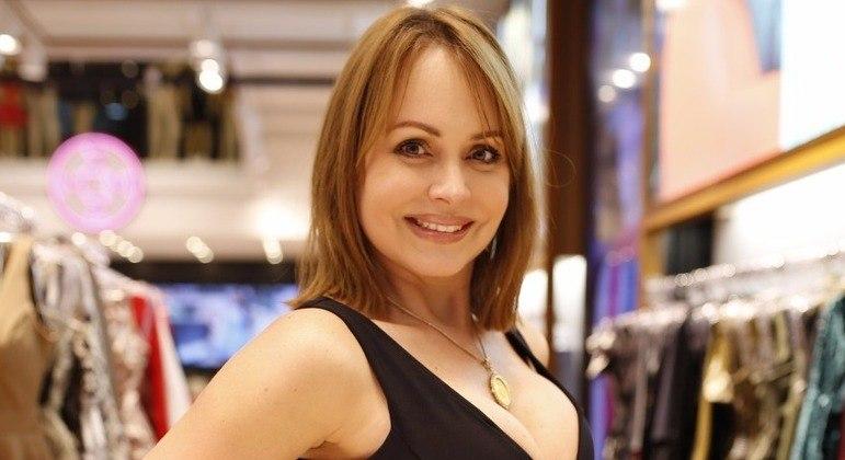 Gabriela Spanic sempre presente em várias produções da Televisa
