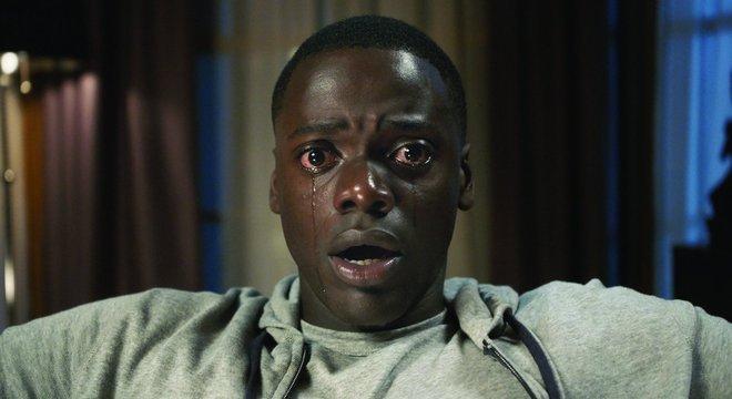 Daniel Kaluuya é o protagonista do chocante Corra!