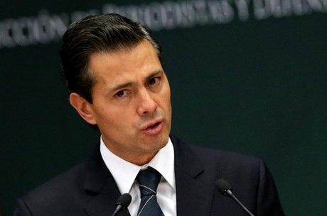 Peña Nieto anunciou medidas para tutelar repórteres e ativistas