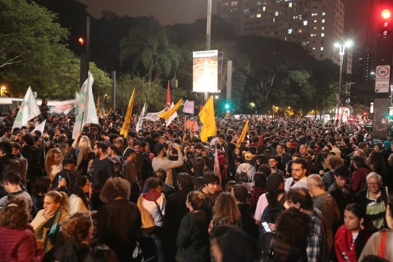 Defesa de Temer desiste de pedido para suspender o inquérito no STF