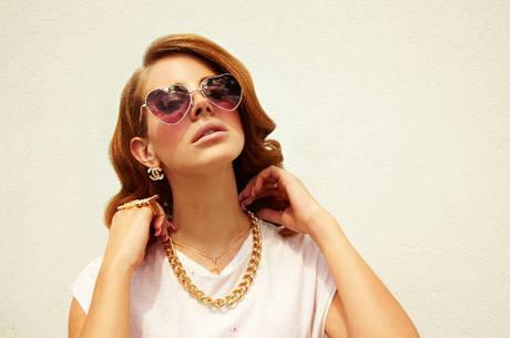 "Lana Del Rey libera teaser de vídeo para a canção ""Lust for Life"""