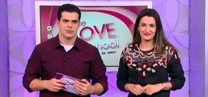 Completo e de graça! Assista à íntegra do The Love School deste sábado (20)