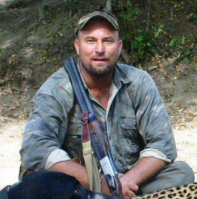 Caçador morre esmagado por elefante atingido em caçada