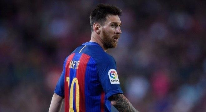 Lionel Messi pode se tornar novamente o jogador mais caro do planeta