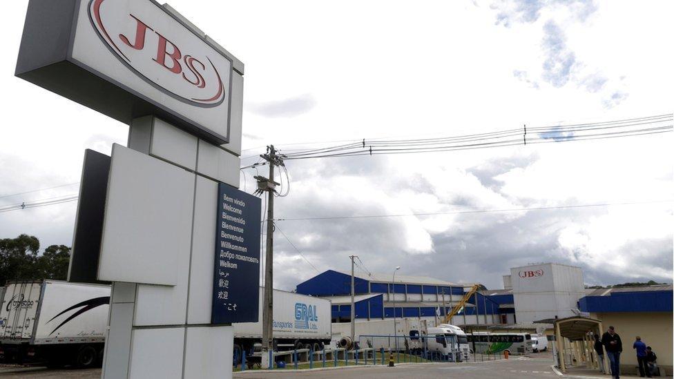 CVM abre processo para investigar notícias sobre JBS, após delações