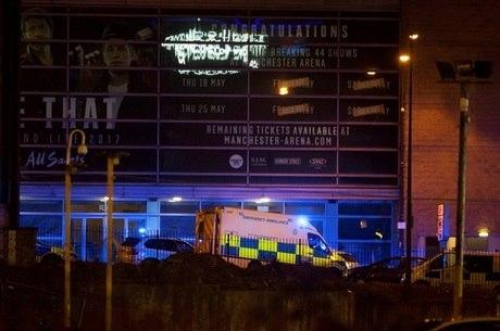 Manchester Arena é a maior arena coberta da Europa; explosão deixou pelo menos 22 mortos e mais de 50 feridos