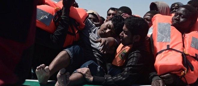 65,6 milhões de pessoas foram forçadas a se deslocar de suas nações de origem em 2016, de acordo com a Acnur
