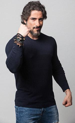 Marcos Mion comanda a atração