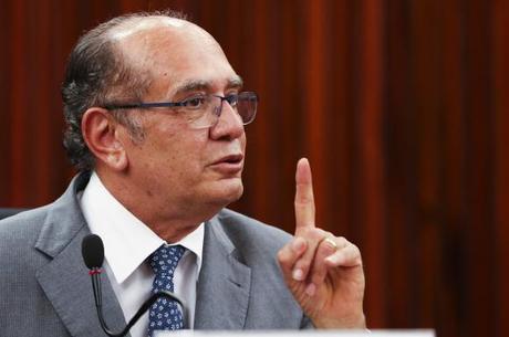 Mendes diz que TSE não é instrumento para solução de crise política