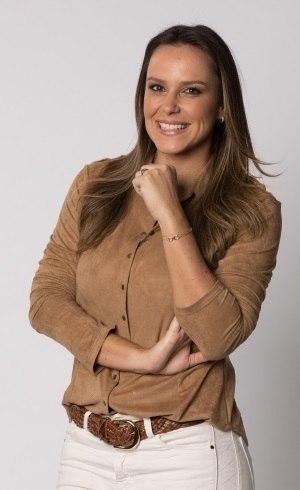 Juliana Rios comanda o Esporte Fantástico